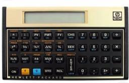 Calculadora HP 12c Financeira original