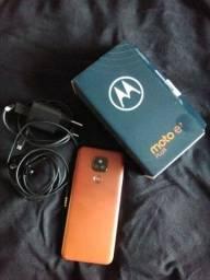 Motorola moto e 7plus