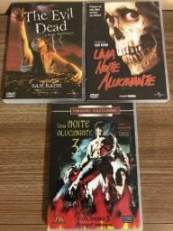 Coleção DVD Uma Noite Alucinante