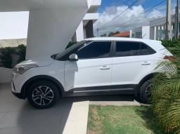 Creta 2019 1.6 automático 45 mil km !!! Valor 80 mil