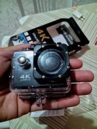 Câmera Go Pro 4k Ultra HD