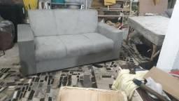 Vendo sofá  direto de fábrica 400
