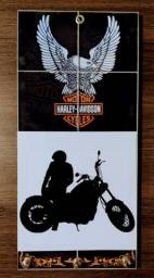 Porta Chaves Harley Davidson