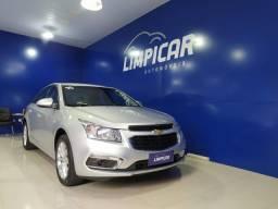 Título do anúncio: Chevrolet Cruze LT 1.8 16V Ecotec (Aut)(Flex)
