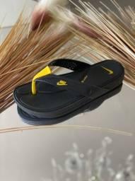 Sandálias Nike masculina  37 ao 43