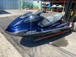 Jet ski Yamaha sho 1.8 turbo