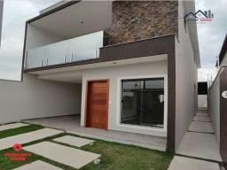 UED - Casa duplex de alto padrão em Morada de Laranjeiras