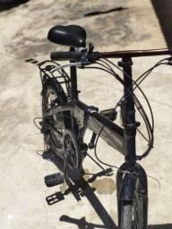 V/T Bicicleta elétrica Multilaser