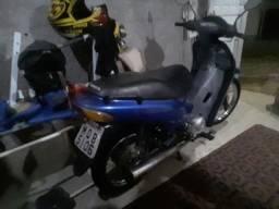 Vendo Honda biz