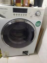 Lavadora lava e seca Electrolux lse09
