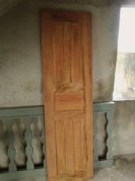 Porta de banheiro nova sem Castilho