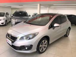 Peugeot 308 Griffe 1.6 THP 2019 Fin.100%