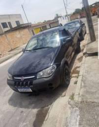 Fiat Strada Cs 1.4 Completa Luxo