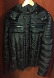 Jaqueta Frio Pesado e Neve