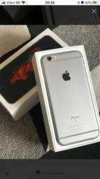 iPhone 6s (não aceito trocas )