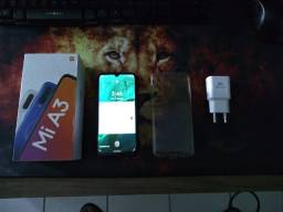 Vendo ou Troco Xiaomi Mi A3 64gb (Excelente estado)