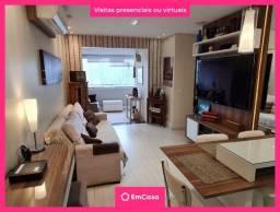 Apartamento à venda com 2 dormitórios em Cidade monções, São paulo cod:24830