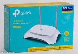 Roteador TP-Link 300 Mbps / TL-WR849N