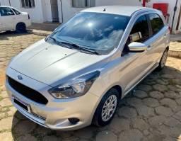Ford Ka 1.0 3 Cilindros 2018