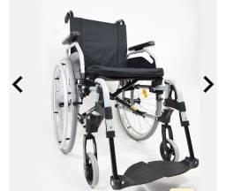 Cadeira de rodas ottobock