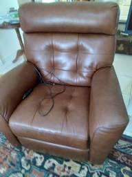 Cadeira estimulante