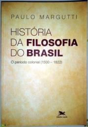 História da Filosofia do Brasil - o Período Colonial (1500-1822)