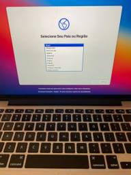 Título do anúncio: MacBook Pro i5 Retina A1502