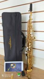 Sax soprano vogga ( semi-novo )