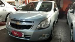 Título do anúncio: 04 L - 2012 Chevrolet Cobalt LS 1.4 8V Flex