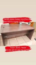 Mesa em Medf nova p escritorio