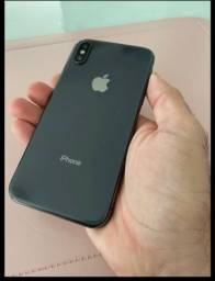 IPhone X 64 completo