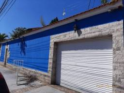 Casa para Venda em Nova Iguaçu, Moqueta, 3 dormitórios, 2 suítes, 4 banheiros, 4 vagas