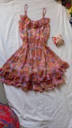 Vendo  ou Troco  esse Lindo  Vestido