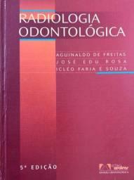 Livro de Radiologia Odontologia