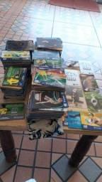 Coleção cartões telefônicos 2500 unidades