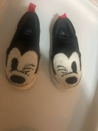 Sapato sara Michey