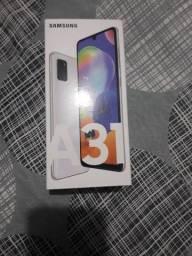 Samsung a31 lacrado