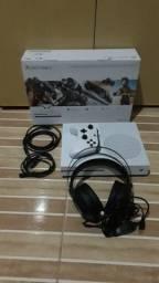 Vendo Xbox one S 1 TR