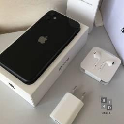 iPhone 11 | Black | 64GB