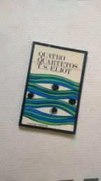 Quatro  Quartetos- T.S Eliot