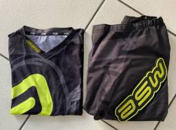 Conjunto ASW Motocross