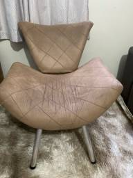 Cadeira canoa