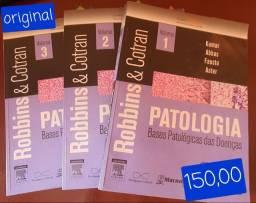 Livro de patologia