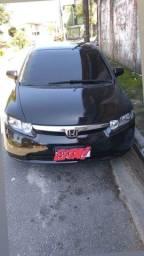 Honda Civic automático flex 2008