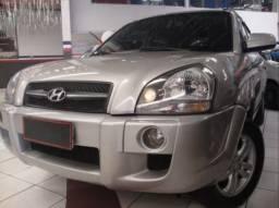 Luxo Hyundai Tucson 2.7 2006