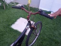 Bicicleta 18v / TB 100 Track