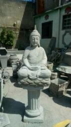 Buda de.concreto de 0,83 cm