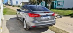 Vendo focus titanium Plus 2016