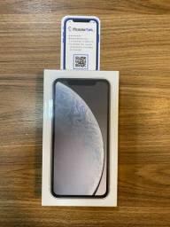 iPhone XR 128gb branco NOVO LACRADO