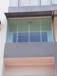 Apartamento no segundo andar do residencial Itapuã!